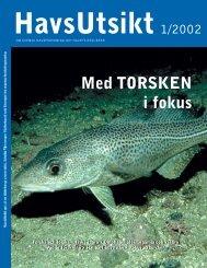 HavsUtsikt nr 1,2002 - Havet.nu