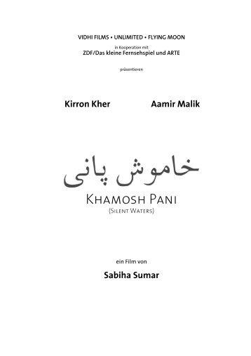 Khamosh Pani - unlimited-films.net