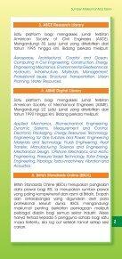 Sumber Maklumat Atas Talian - UTHM Library - Page 5