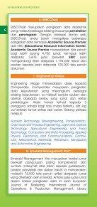Sumber Maklumat Atas Talian - UTHM Library - Page 6