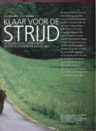 Nederland heeft al meer dan oooa STEVEN DERIX ... - Boekje Pienter
