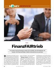 Lesen Sie hier den Bericht zur Studie - Telis Finanz AG