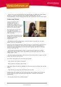 Arbeta Reggio Emilia-inspirerat även i skolan! - FörskoleForum - Page 3