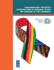 Legislation in the Caribbean - Regionalcentrelac-undp.org