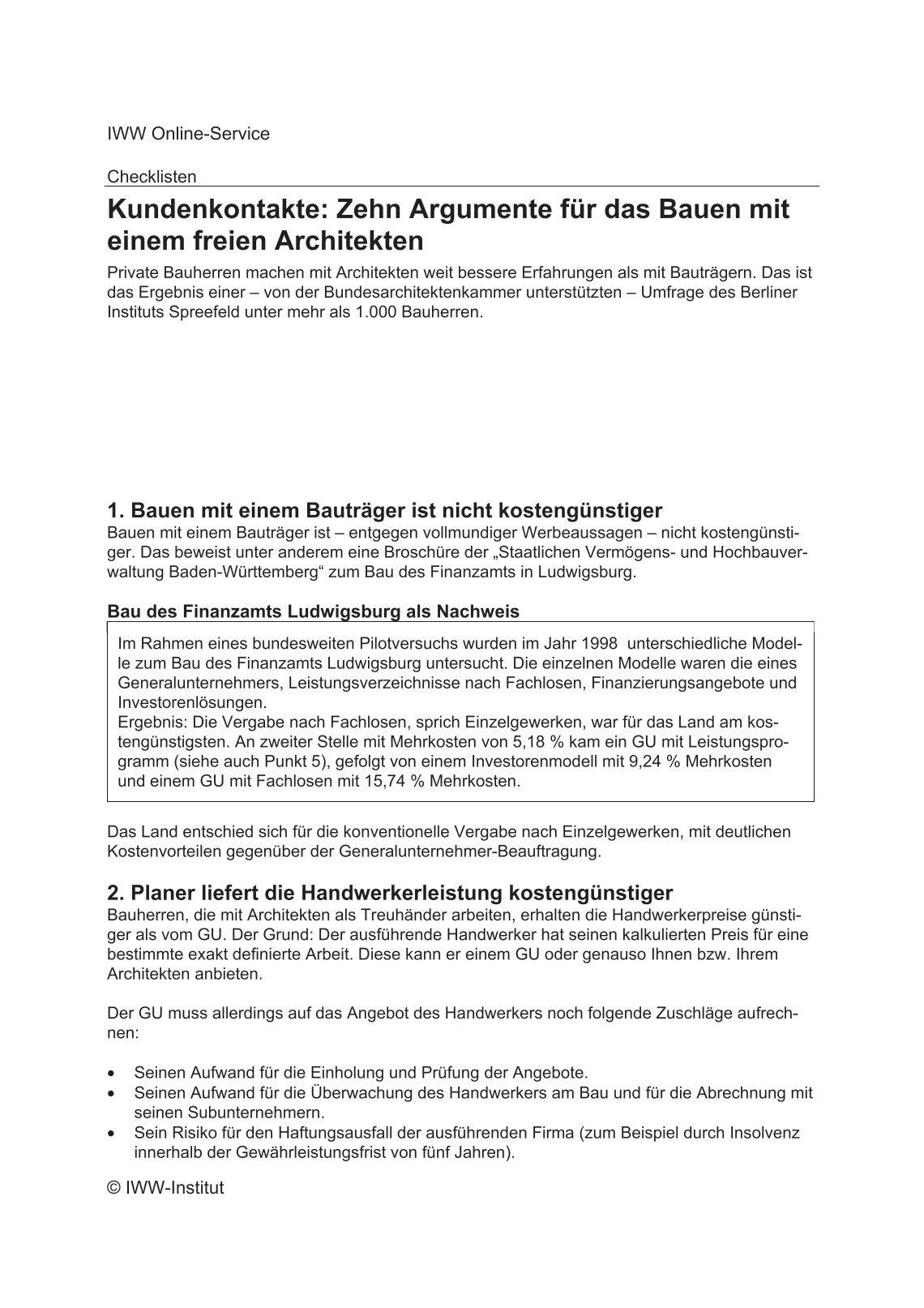 Was Machen Architekten 2 free magazines from gerken architekten de