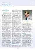 Vuosikertomus 2006 - Kehittämiskeskus Oy Häme - Page 3