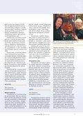 Vuosikertomus 2006 - Kehittämiskeskus Oy Häme - Page 7