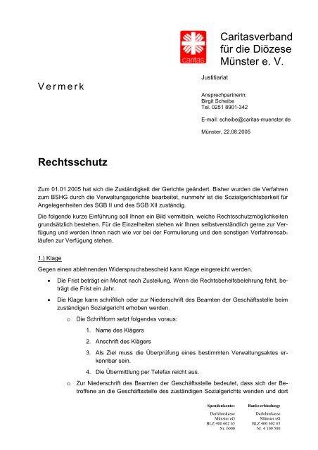Brief Goch Barbara Steffens
