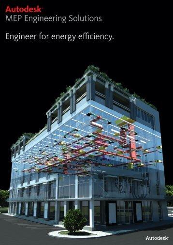 Autodesk® MEP Engineering Solutions Engineer for energy ... - Seiler