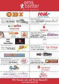 Mittelaltermarkt Coupon - Ems-Center in Papenburg - Seite 2