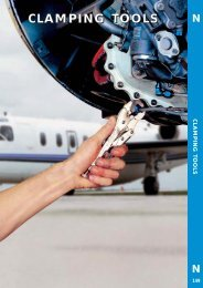 Clamping Tools Leaflet - toolequip.ie