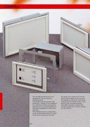 BOPLA CombiBac Product Sheet - Intex Connect