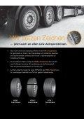Vorschriften zur Winterausrüstung (in Europa für Lkw und - Seite 2
