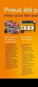 Carnet Le label européen du pneu - Page 2