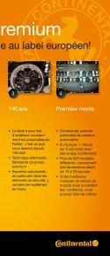 Carnet Le label européen du pneu - Page 3