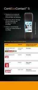 Carnet Le label européen du pneu - Page 4