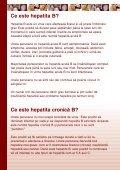 Ce este hepatita B? - Page 2
