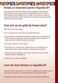 Ce este hepatita B? - Page 3