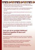 Ce este hepatita B? - Page 6