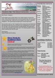 Term 3 Week 7 (pdf 2 MB) - Vincentia High School