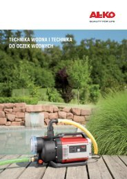 Download 10.5, PDF-Datei - AL-KO Garten + Hobby