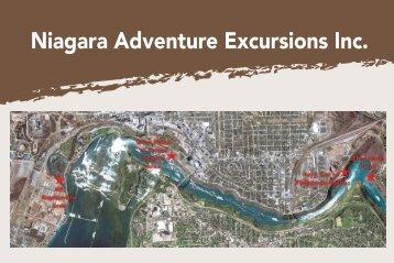 Proponent Presentation - Niagara Parks