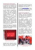 PROJEKTBERICHT SEXARBEITERINNEN ... - Lust auf Rechte - Seite 2