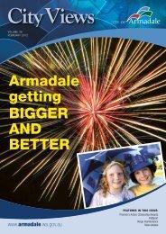 Volume 38 February 2012 (PDF 2.10 MB) - City of Armadale