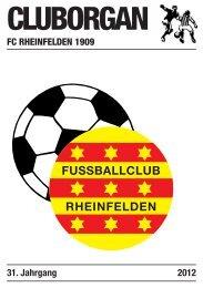 2012-2 - FC Rheinfelden