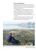 Ta vare på Svalbard - Sysselmannen - Page 2