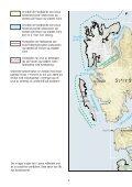 Ta vare på Svalbard - Sysselmannen - Page 6