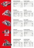 und Metallbearbeitungsmaschinen Hand-, Wood - LUTZ MASCHINEN - Seite 2