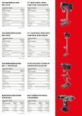 und Metallbearbeitungsmaschinen Hand-, Wood - LUTZ MASCHINEN - Seite 5