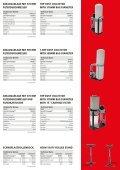 und Metallbearbeitungsmaschinen Hand-, Wood - LUTZ MASCHINEN - Seite 7