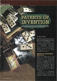 INVENTION - the Wyoming State Library