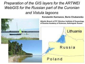 Слайд 1 - Baltic Lagoon Network