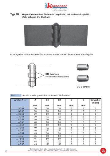 A B1 B2 CD Gewerbe- teilung mm mm mm mm mm ... 30 51 30 30 ...