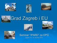 Grad Zagreb i EU - Zagreb.hr