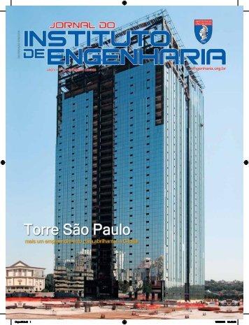 Edição 46 - Instituto de Engenharia