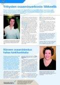 Hämeenlinnan seudun - Kehittämiskeskus Oy Häme - Page 4