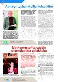 Hämeenlinnan seudun - Kehittämiskeskus Oy Häme - Page 6