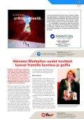 Hämeenlinnan seudun - Kehittämiskeskus Oy Häme - Page 7