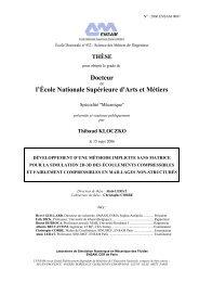 Docteur l'École Nationale Supérieure d'Arts et ... - Sophia Antipolis