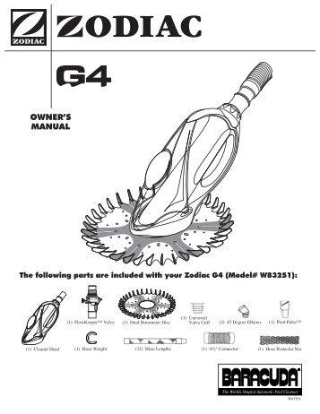Beautiful Zodiac G3 Manual