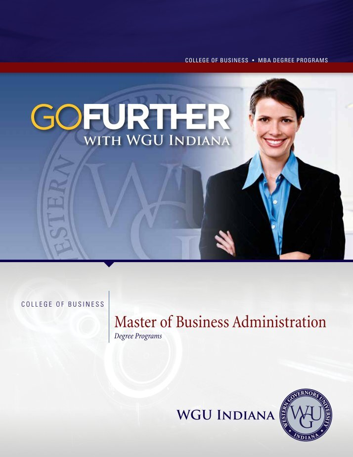 master of business administration 4 essay Master of business administration: mba 4+1 graduate application request graduate information undergraduates can earn a master's of business administration degree with one additional year of graduate study.