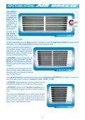air breeze 17 air breeze 35 air breeze 70 - Systema - Page 6