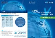 Download as a PDF document - Invest in Israel