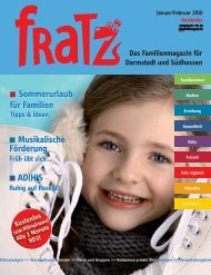 AD(H) - Fratz