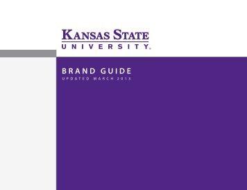 KansasStateUniversity_BrandGuide_2013