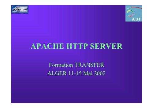 Serveur Apache (Amine Bouabib).pdf